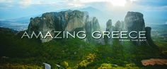 Amazing Greece :: From The Sky