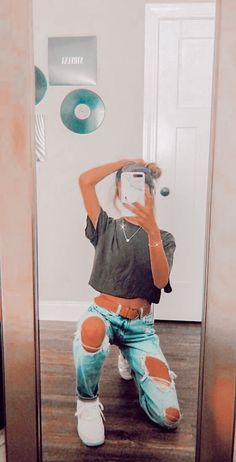 Cute Lazy Outfits, Trendy Summer Outfits, Cute Outfits For School, Simple Outfits, Outfits For Teens, Stylish Outfits, Teenage Girl Outfits, Teen Fashion Outfits, Retro Outfits