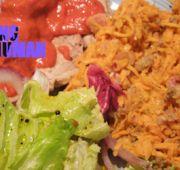 Fast Paleo » Meat Lovers Sweet Potato Hash - Paleo Recipe Sharing Site