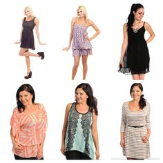 Boutique Clothing Only at THCB! www.facebook.com/theharriscountyboutique  #styleonabudget