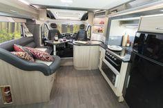 262 best motorhome design images on pinterest caravan caravan van