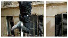 Who needs doors when you've got Jason Bourne? See Matt Damon return as Jason Bourne on July 29. Click here for tickets.