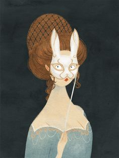 Rabbit Duchess
