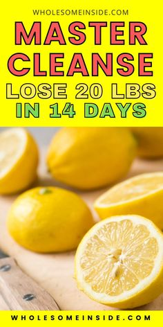 Are you looking for a simple diet plan that can help you lose 20 lbs in just 2 weeks of time? You're going to love the lemon detox diet! Flat Tummy Fast, Flat Tummy Tips, Flat Belly Diet, Easy Diet Plan, Simple Diet, Master Cleanse, Lemon Detox, Lose 20 Lbs, Lose Body Fat