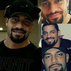 My beautiful sweet angel Roman I love your smile it lights up your beautiful face and you and your smile makes my heart sing my angel I love you to the moon and the stars and back again my love Roman Reigns Smile, Wwe Roman Reigns, Love Your Smile, My Love, Wwe T Shirts, Roman Regins, Wwe Superstar Roman Reigns, Deep Set Eyes, High Cheekbones