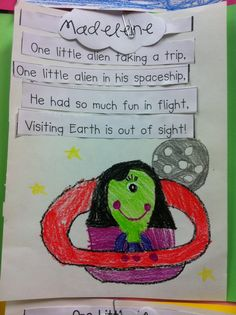 Welcome to Room 36!: aliens