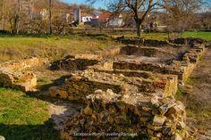 Fotos en la aldea de Castro de Avelãs en Bragança | Turismo en Portugal