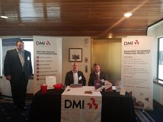 DMI participated in the MicroStrategy Symposium in Washington, DC which highlighted various platforms for managing and utilizing data.