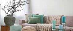 huiskamer turquoise - Google zoeken