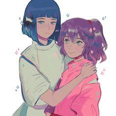 for all that it's worth, i would have loved you until the end Studio Ghibli Art, Studio Ghibli Movies, Kawaii Illustration, Character Illustration, Spirited Away Haku, Chihiro Y Haku, Shiro, Anime Character Drawing, Girls Anime