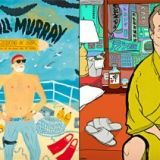 Cool Thrill Murray Coloring Book 77 The Incredible Gift Guide
