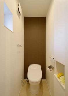 CASE403 オリーブグリーンな家 Olive Green, Toilet, Bathroom, Home Decor, Washroom, Flush Toilet, Decoration Home, Room Decor, Full Bath