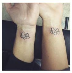Mother and Son Matching Tattoos - Mother Son Tattoos - Mother Tattoos - MomCanvas Heart Tatoo, Couple Tattoo Heart, Couple Tattoo Quotes, Couple Tattoos Love, Love Tattoos, Tattoo Daughter, Tattoo For Son, Mother Daughter Tattoos, Tattoos For Daughters