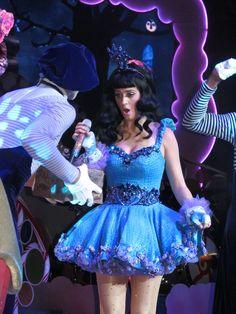 Katy Perry California Dreams Tour Columbia, Maryland 2011