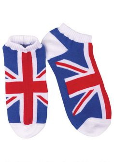 Purchased. $4.55, Union Jack Shortie - Delia's.  Anything Union Jack