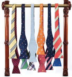 Social Primer x Brooks Brothers Bow Tie Collection - GLAMAZON DIARIES