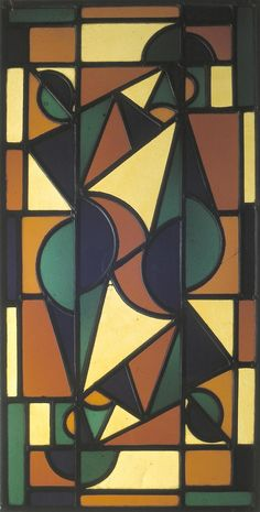 artworks+of+theo+van+Doesberg | Dance II - Theo van Doesburg - WikiPaintings.org
