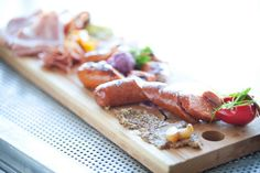 You had us at cured meats. Where to get your hands on some charcuterie in San Diego. via localemagazine