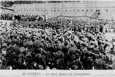 Les armées Serbes à Bizerte pendant la première guerre mondiale, page 2/2