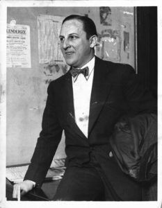 New #history blog post!  Who is the man who started the #drugs trade in America? #ArnoldRothstein - the same man who fixed the 1919 Black Sox World Series!  Click the link for more info and share it or re-post it for anyone who finds #Mafia history fascinating! #Mob #organizedcrime