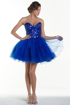 5496695814f 2013 Prom Dress by Poly USA Dress- TheRoseDress.com Tulle Prom Dress