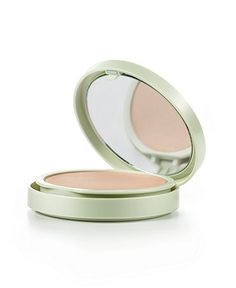 LOVE, HAVE, and USE this origins brighter by nature powder foundation in very light-warm