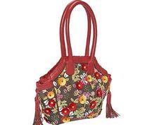 Mary Frances Handbag #MaryFrances #Hobo