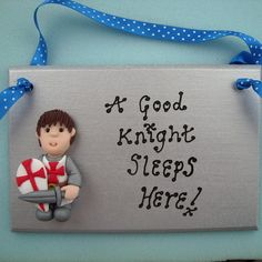 for family and friends with little boys.. cute....    little boys room