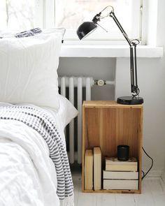 //Wine boxes, bedroom, white interior// #bedroominspiration #etuovisisustus #kodin1 #ikea #oikotiesisustus #Interior #interior4all #interior123 #inspiroivakoti #sisustusinspiraatio #sisustus #anno #interiorinspiration #lovemyikea #skandinavianhomes #skandinavianinterior #skandinaviskehjem #makuuhuone #interiorinspo #homeinterior #homeinspo #sovrum #nordiskahem #omakoti #mitthem #likeforlike #like4like #styleroom_fi
