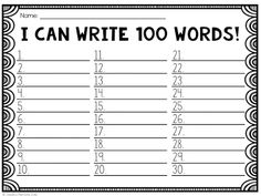 Hi everyone, how many days have you been in school? Here in Wisconsin our 100th day usually falls sometime in the beginning of February s...