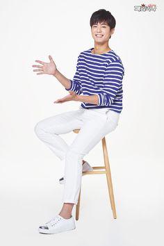 박보검 페리카나 170221 [ 출처 http://pelicana.net/220940802481 ]