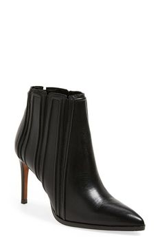 Donald J Pliner 'Prim' Pointy Toe Bootie (Women) available at #Nordstrom