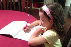 10 Fun ways to practice handwriting without holding a pencil