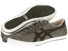 Onitsuka Tiger by Asics Rotation 77™, Covert Green/Dark Brown (sale $62.99)