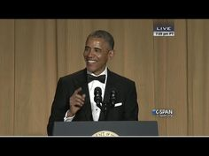 Key And Peele Loaned Obama Luther For The White House Correspondents' Dinner Because He Totally Needed That Money. He Really Doesn't Care about Anything Except Himself.