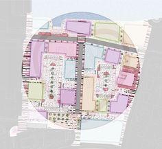 Trincomolee Wharf - Masterplan
