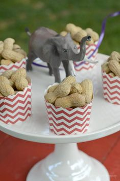 Whimsical Circus Party - Whimsical Circus Party This whimsical circus party is bright, colorful and super fun! From games and activities to delicious circus themed food like cotton candy cake pops, this party really does have it all. Carnival Party Foods, Circus Carnival Party, Circus Theme Party, Party Food Themes, Carnival Birthday Parties, Circus Birthday, Birthday Party Themes, Circus Food, Circus Wedding