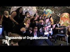 AIESEC for Companies - YouTube It took me ages to find this video again!