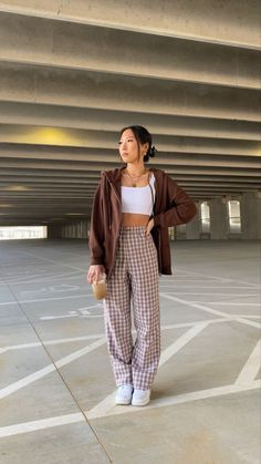 Retro Outfits, Cute Casual Outfits, Vintage Outfits, Summer Outfits, Teen Fashion Outfits, Stylish Outfits, 40s Mode, Jugend Mode Outfits, Looks Pinterest