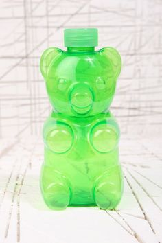 Green Boozie Bears at Urban Outfitters