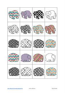 Matrix olifanten (juf Annelies) DEEL 3
