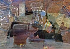 Pizzeria Restaurant Portofino, Paleochora Greece, Restaurant, Rock, Painting, Crete, Greece Country, Diner Restaurant, Skirt, Painting Art