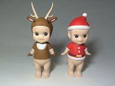 sonny angel christmas 2006 serie
