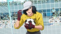 Captain Tsubasa, Anime Episodes, New Twitter, Old Anime, The New Wave, Anime Screenshots, Classic Cartoons, Cartoon Network, Manhwa