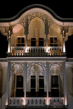 Turkish house - Bağdat Caddesi / Istanbul