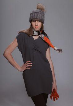 #MónicaLavandera #Autumn/Winter2014/2015 #LimitedEdition #NewDesigner #Dress #SantiagodeCompostela #Donostia
