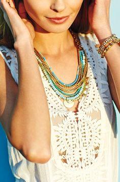 Halskette Isa by Stella & Dot