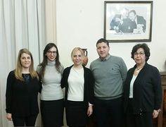 Cinquew News: Convenzione tra Comune di Ragusa e Istituto Tecnic...