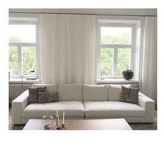 Getting there... By #louiseliljencrantzdesign #livingroom #minotti #cassina #charlotteperriand