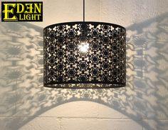 For the master bedroom. Origami (X1 Black)-EDEN LIGHT New Zealand